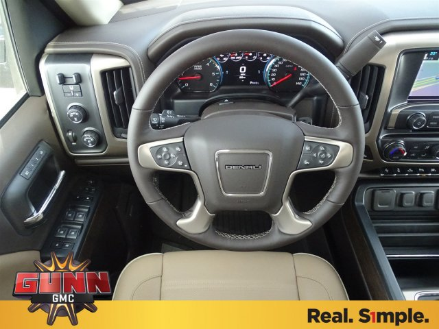 2018 Sierra 1500 Crew Cab 4x4, Pickup #G80369 - photo 14