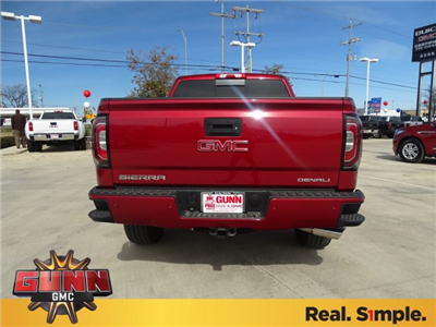 2018 Sierra 1500 Crew Cab 4x4, Pickup #G80369 - photo 6