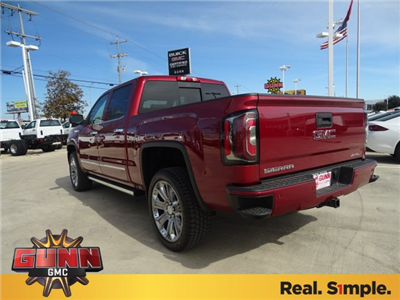 2018 Sierra 1500 Crew Cab 4x4, Pickup #G80369 - photo 2