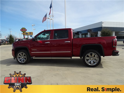 2018 Sierra 1500 Crew Cab 4x4, Pickup #G80369 - photo 7