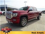 2018 Sierra 1500 Crew Cab 4x4, Pickup #G80369 - photo 1