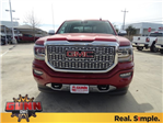 2018 Sierra 1500 Crew Cab 4x4, Pickup #G80369 - photo 8