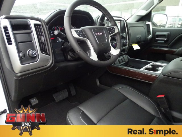 2018 Sierra 1500 Crew Cab, Pickup #G80370 - photo 10