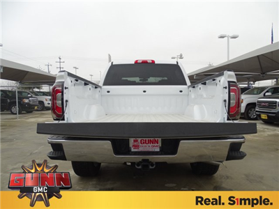 2018 Sierra 1500 Crew Cab, Pickup #G80370 - photo 20