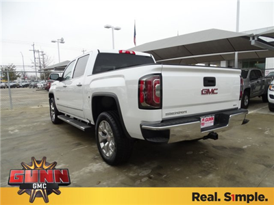 2018 Sierra 1500 Crew Cab, Pickup #G80370 - photo 2