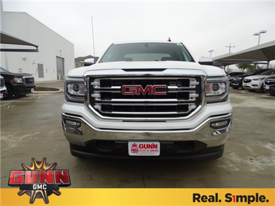 2018 Sierra 1500 Crew Cab, Pickup #G80370 - photo 8