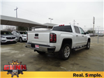 2018 Sierra 1500 Crew Cab, Pickup #G80370 - photo 5