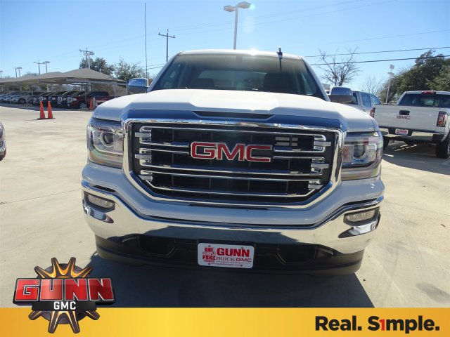 2018 Sierra 1500 Crew Cab, Pickup #G80377 - photo 8