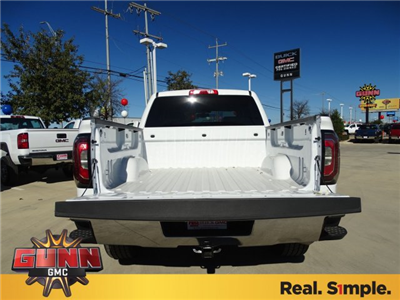 2018 Sierra 1500 Crew Cab, Pickup #G80377 - photo 20