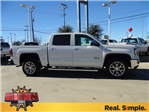 2018 Sierra 1500 Crew Cab, Pickup #G80377 - photo 4