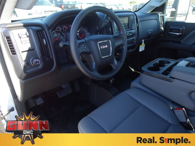 2018 Sierra 2500 Crew Cab 4x4,  Pickup #G80386 - photo 10