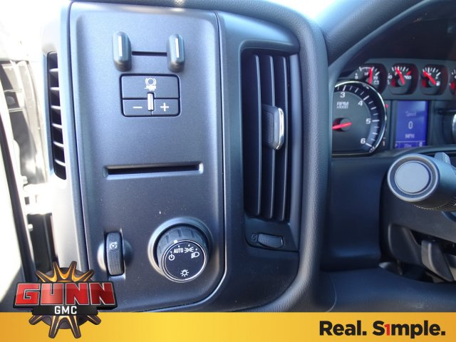 2018 Sierra 2500 Crew Cab 4x4,  Pickup #G80386 - photo 20
