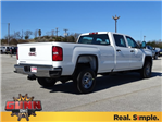 2018 Sierra 2500 Crew Cab 4x4,  Pickup #G80386 - photo 5