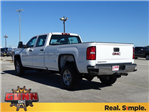 2018 Sierra 2500 Crew Cab 4x4,  Pickup #G80386 - photo 2