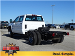 2018 Sierra 3500 Crew Cab DRW 4x4, Cab Chassis #G80407 - photo 1