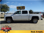 2018 Sierra 1500 Crew Cab 4x4, Pickup #G80413 - photo 7
