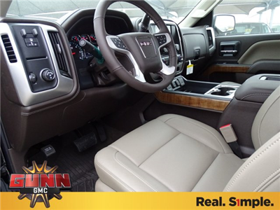 2018 Sierra 1500 Crew Cab, Pickup #G80419 - photo 10