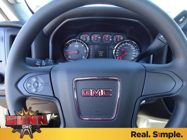 2018 Sierra 2500 Regular Cab,  Pickup #G80436 - photo 15