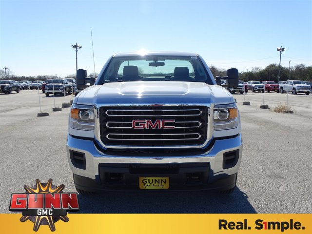 2018 Sierra 2500 Regular Cab,  Pickup #G80436 - photo 8
