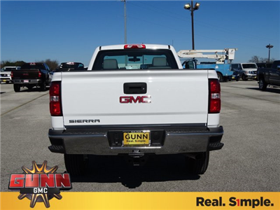 2018 Sierra 2500 Regular Cab,  Pickup #G80436 - photo 6
