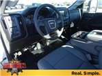 2018 Sierra 2500 Regular Cab,  Pickup #G80436 - photo 10