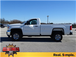 2018 Sierra 2500 Regular Cab,  Pickup #G80436 - photo 7