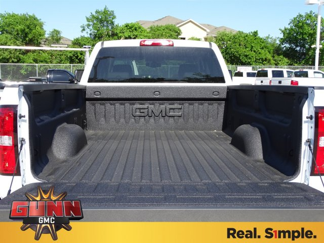 2018 Sierra 2500 Crew Cab 4x4, Pickup #G80449 - photo 5