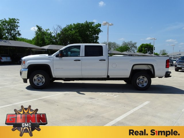 2018 Sierra 2500 Crew Cab 4x4, Pickup #G80449 - photo 11