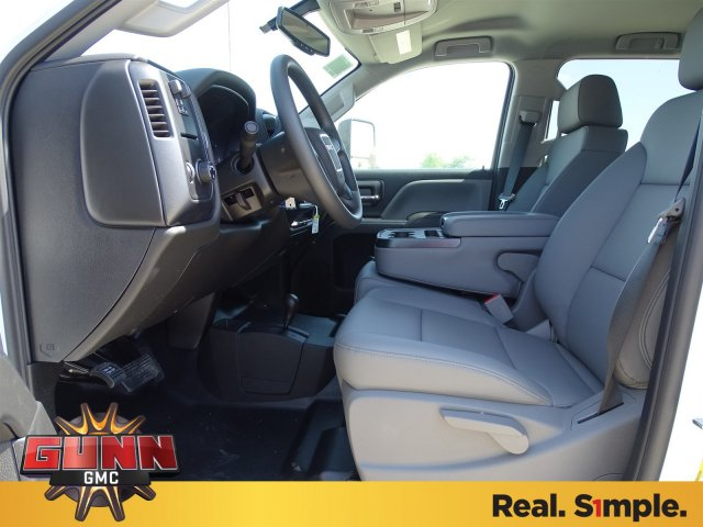 2018 Sierra 2500 Crew Cab 4x4, Pickup #G80449 - photo 13