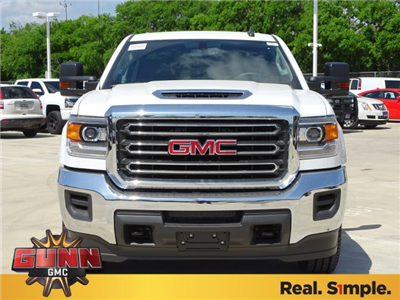 2018 Sierra 2500 Crew Cab 4x4, Pickup #G80449 - photo 12