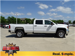 2018 Sierra 2500 Crew Cab 4x4, Pickup #G80449 - photo 8