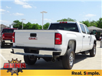 2018 Sierra 2500 Crew Cab 4x4, Pickup #G80449 - photo 9