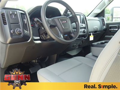2018 Sierra 2500 Extended Cab 4x2,  CM Truck Beds SB Model Service Body #G80464 - photo 10