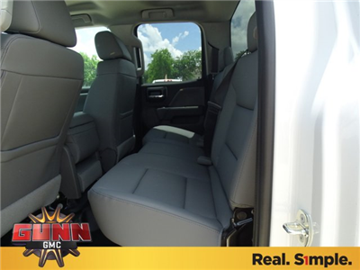 2018 Sierra 2500 Extended Cab,  CM Truck Beds SB Model Service Body #G80464 - photo 14
