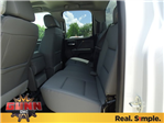 2018 Sierra 2500 Extended Cab 4x2,  CM Truck Beds SB Model Service Body #G80464 - photo 14