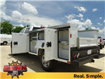 2018 Sierra 2500 Extended Cab 4x2,  CM Truck Beds SB Model Service Body #G80464 - photo 22
