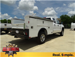 2018 Sierra 2500 Extended Cab,  CM Truck Beds SB Model Service Body #G80464 - photo 5