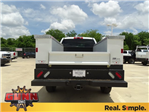2018 Sierra 2500 Extended Cab 4x2,  CM Truck Beds SB Model Service Body #G80464 - photo 6