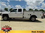 2018 Sierra 2500 Extended Cab,  CM Truck Beds SB Model Service Body #G80464 - photo 7