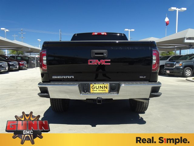 2018 Sierra 1500 Crew Cab, Pickup #G80546 - photo 6