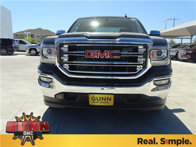 2018 Sierra 1500 Crew Cab, Pickup #G80546 - photo 8