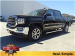 2018 Sierra 1500 Crew Cab, Pickup #G80546 - photo 1