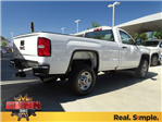 2018 Sierra 2500 Regular Cab 4x4,  Pickup #G80666 - photo 5
