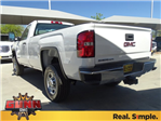 2018 Sierra 2500 Regular Cab 4x4,  Pickup #G80666 - photo 2