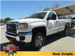 2018 Sierra 2500 Regular Cab 4x4,  Pickup #G80666 - photo 1