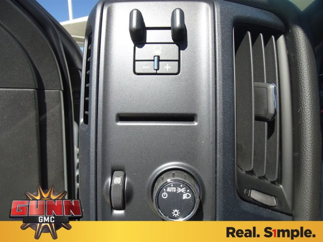 2018 Sierra 2500 Regular Cab 4x2,  Pickup #G80667 - photo 18