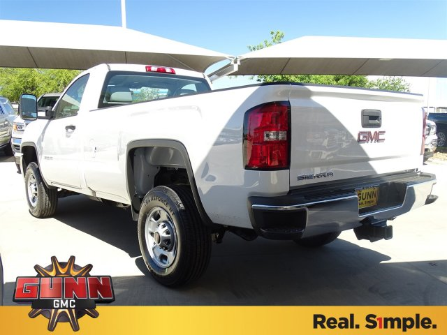 2018 Sierra 2500 Regular Cab 4x2,  Pickup #G80667 - photo 2