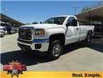2018 Sierra 2500 Regular Cab 4x2,  Pickup #G80667 - photo 1