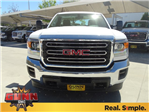 2018 Sierra 2500 Regular Cab 4x2,  Pickup #G80667 - photo 8