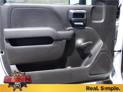 2018 Sierra 2500 Regular Cab, Pickup #G80668 - photo 11